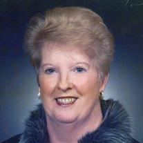 "Barbara ""Tootie"" Crocker"