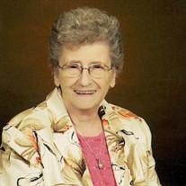 Arlene Rosalie Geesaman