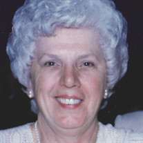 Louise Dorothy Spitulski