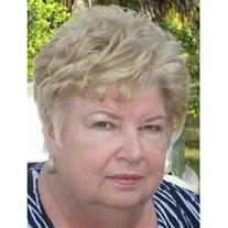 Barbara Jean Zacka