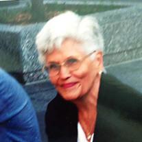 Mary Sue Davis