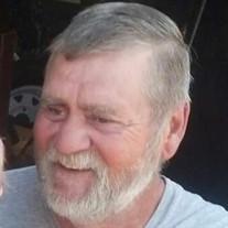 Randy Levi Hammond
