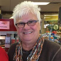 Diana K. Munger
