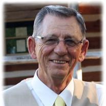 Fieldon Leon (Buddy) Nutt, 79, Waynesboro, TN