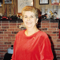 Mrs. Sandra Howle Steen