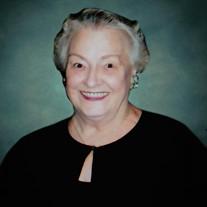 Gloria Marie Everett