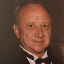 "Mr.  George William ""Bill"" Leidner Jr."