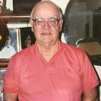 Glenn Morgan  McDine