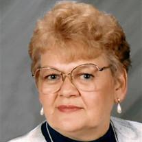 Joan E. Fletcher