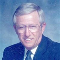 William Grove 'Bill' Jurkens