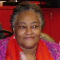 Betty Jean Browne