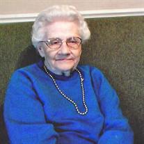 Mary Pauline Bolls Jones