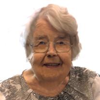 Mildred Wirta
