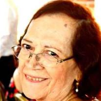 Maura Muñoz de Aranda