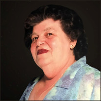Patricia Fasulla Bridges