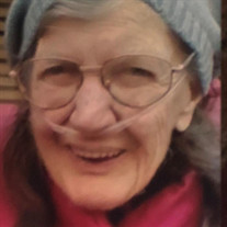 Dorothy V. Earlin