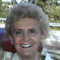 Beverly Ann Baker