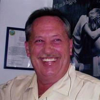 Michael Burleson