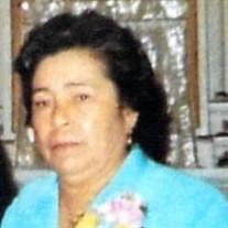 Maria De Jesus Gasca