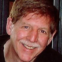 Nicholas R. Genova