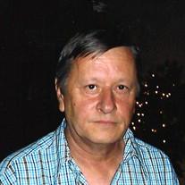 John E. Coonce Sr.