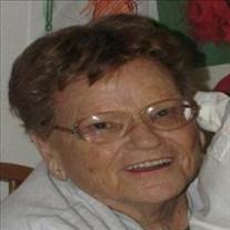Dorothy Imogene Oliver
