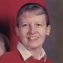 Marilyn Jean Rowland