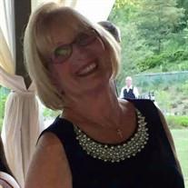 Mrs. Judy K. Gordon