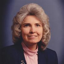Patricia June (Damron) Preston