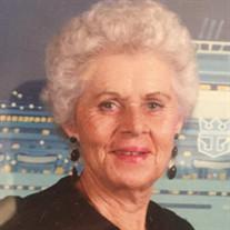 Irma A. Thompson