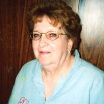Sandra Jean Idock