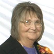 Loretta Corwin