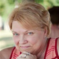 Janis Ardella Doris Cox