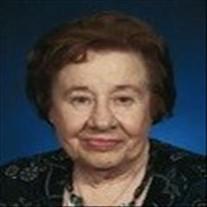 Gloria Joan Taylor