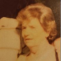 Melba Alice Berry