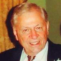 Thomas Woodrow Parker