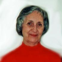Selma Yates Lanier