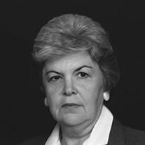Greta Ashcroft Doutré
