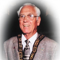 Harry Franklin Robinson