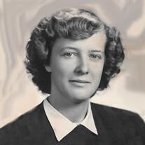 Mary  Ann Snyder (Humansville)