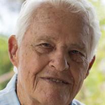 Raymond Edward Weeks