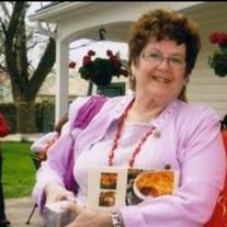 """Patricia """"Patty"""" Klinkacek"""