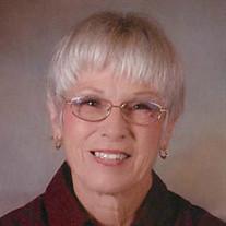 Wava Kathleen Holloway