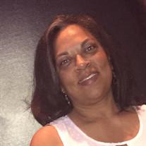 Patricia Lynn Tadesse