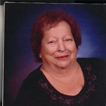 Ethel V Graham