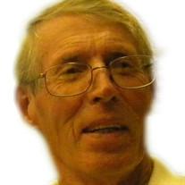 Robert Lloyd Martin