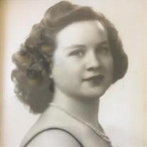 Helen Clifton Bradford