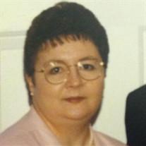 Sharon Diane Sanderson