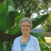 Mrs. Kathryn Louise Ragsdale Girerd