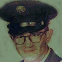 Lynwood Carroll Cox Sr.